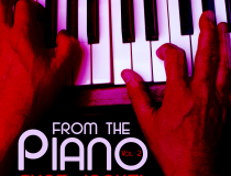 From the Piano – Volume 2!