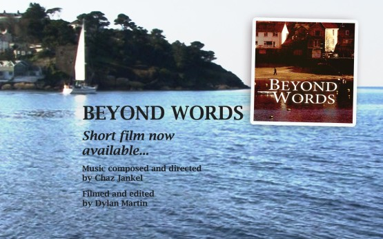 My thoughts on the film 'Beyond Words'
